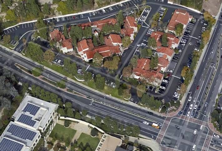 Investors Hot for OC Mixed-Use