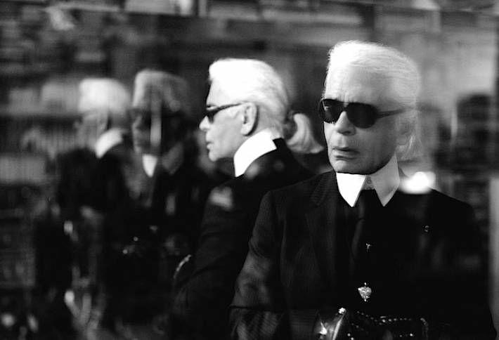 Karl Lagerfeld To Design Freed Condo Lobbies