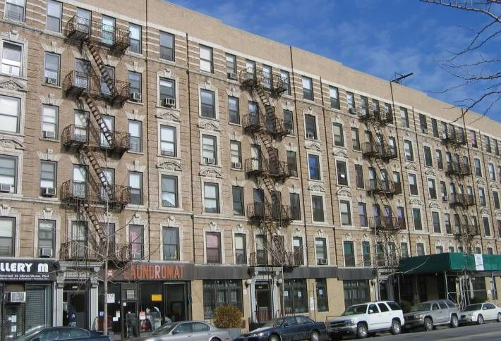No Eviction for Bankrupt Tenants Living in Rent Controlled Apartments