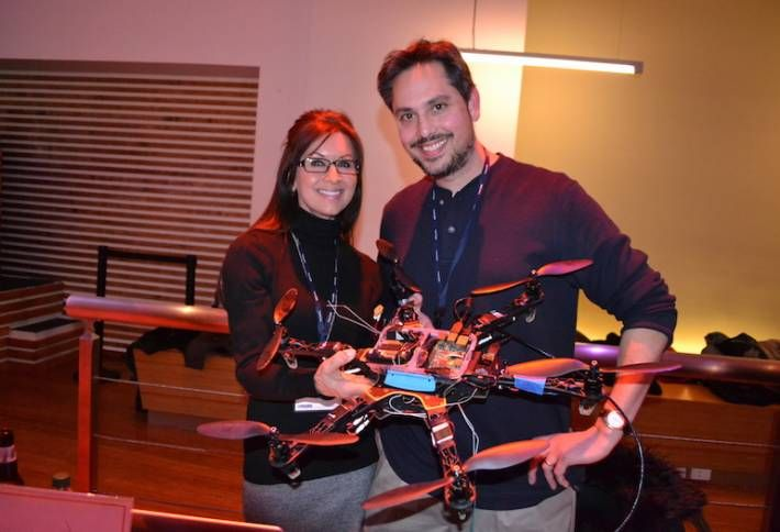 5 Startups Working on Drones
