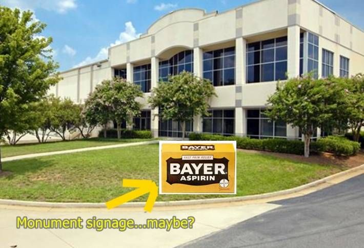 Bayer Establishing Huge Distribution Center in Henry County