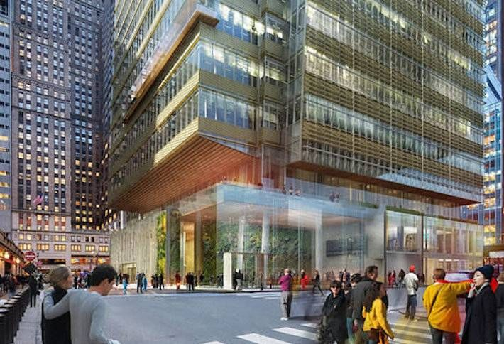 REBNY: Midtown East Rezoning Could Price Out New Development