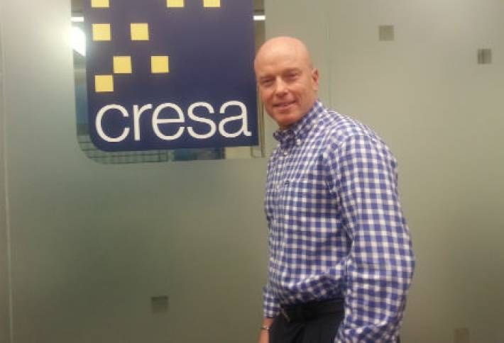 Cresa Chairman on Big Changes and