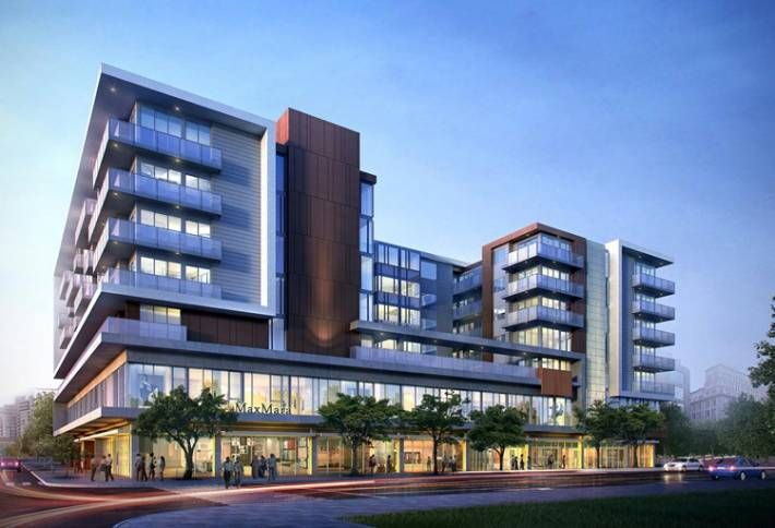 Richman Group Gets the Green Light