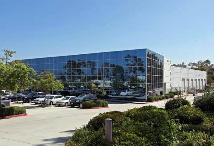 CT Realty Buys General Atomics' Facility