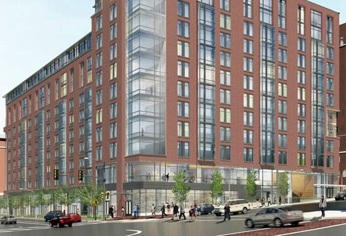 JV Breaks Ground on $65M Student Housing Project Near Johns Hopkins