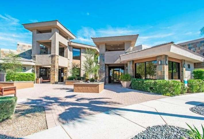 SoCal Buyer Bags Apartments Near Phoenix Zoo