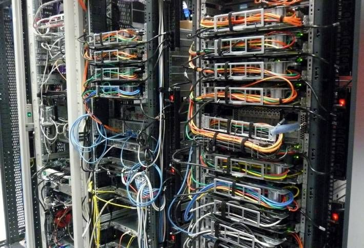 Microsoft Data Center Slated for Phoenix