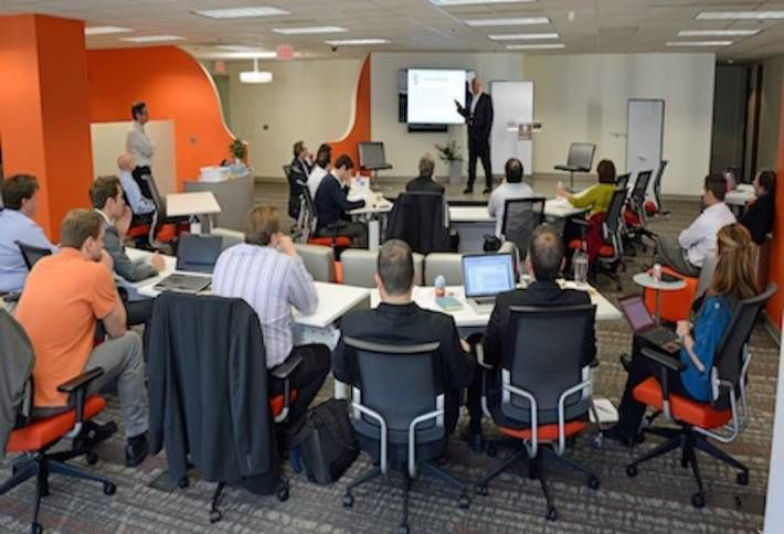 5 Accelerators DC Tech Should Know