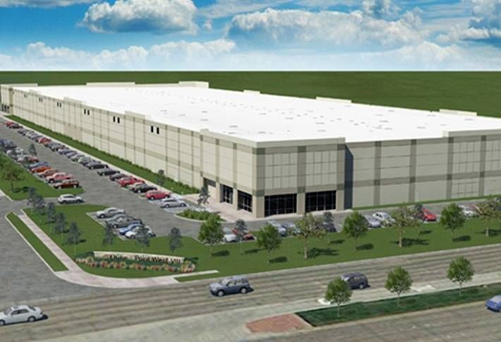 Why Industrial Will See Multiple 1M SF Deals in 2015
