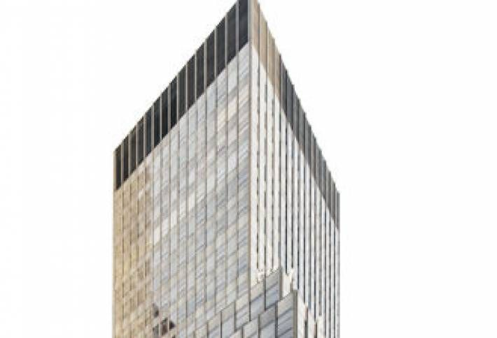 RFR Selling 757 Third Ave to Bentall Kennedy for $360M