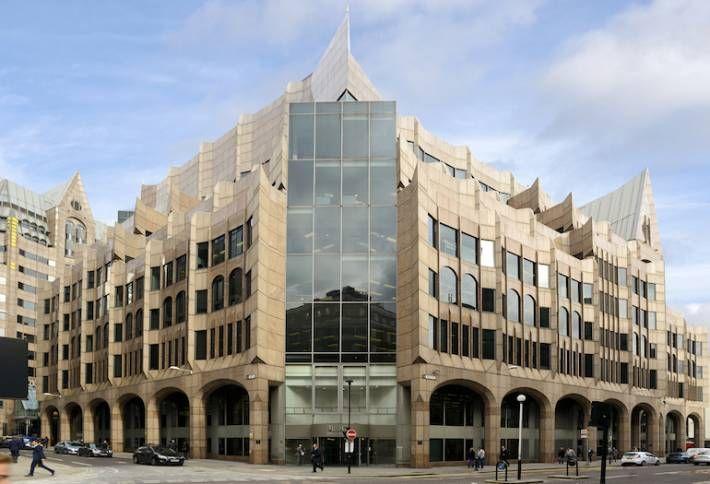 Ivanhoé Cambridge Buys Cruella De Vil's Fashion House