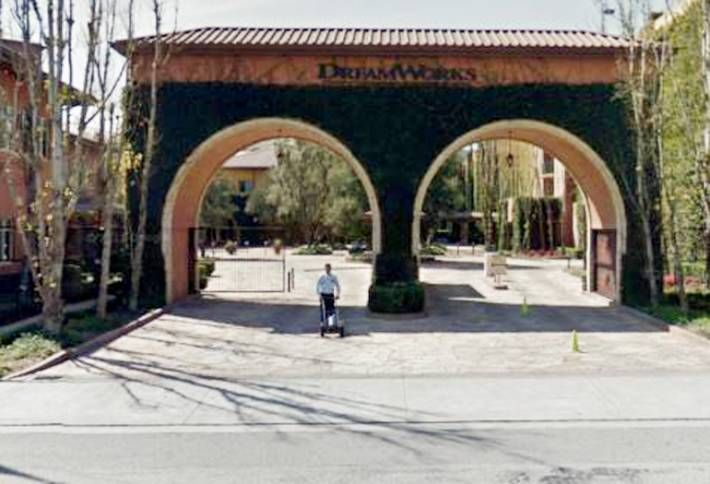 DreamWorks Campus Back on the Market