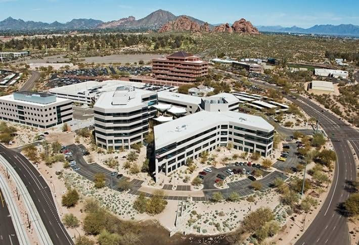 Cloud Company Leases in Tempe