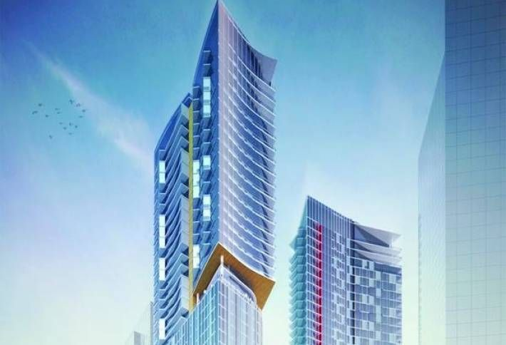 Hong Kong Group Plans Mixed-Use in Bellevue
