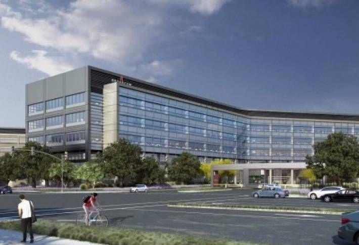 Broadcom Builds HQ in Great Park Neighborhoods