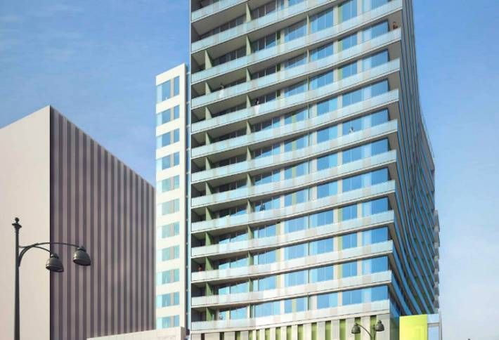 Why LA Needs More High-Rise Multifamily