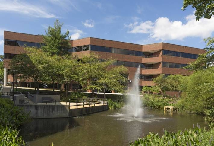 Big Portfolio Purchase in Reston