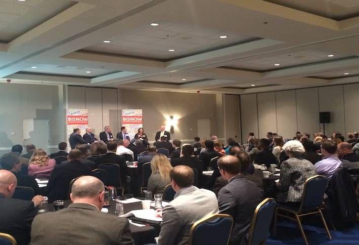 6 Real Estate Trends in the Baltimore-Washington Corridor