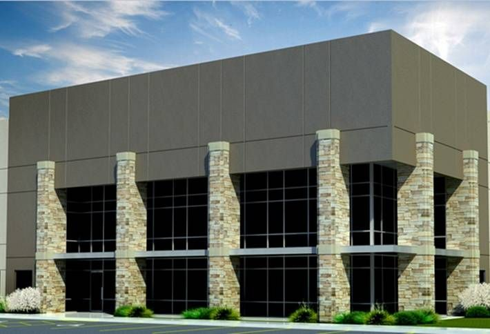 What DFW's Single-Digit Industrial Vacancy Means