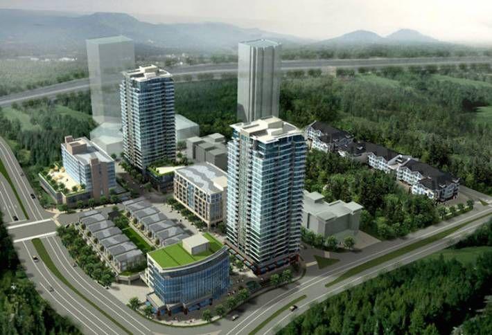 Vancouver's Best Neighbourhood Is...