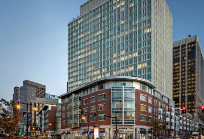 Behind The Deal: 100 Cambridge St