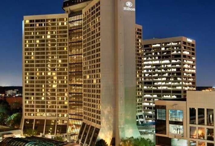 Six Major Atlanta Hotels Hit the Market