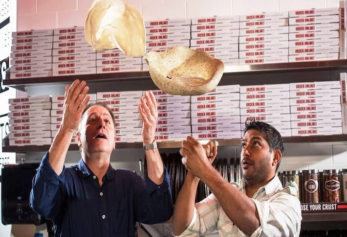 5 Pizza Joints Expanding in Baltimore