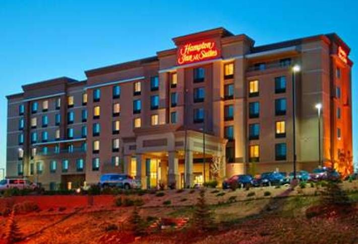 Denver Leads the Hotel Boom