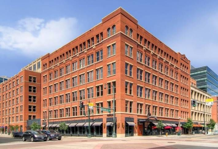 American Realty Times It Right on 1515 Wynkoop