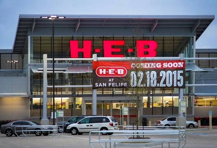 H-E-B Makes Land Grabs, But Is It Coming Soon?