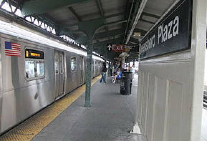 PMG Pays MTA $56M for LIC Air Rights