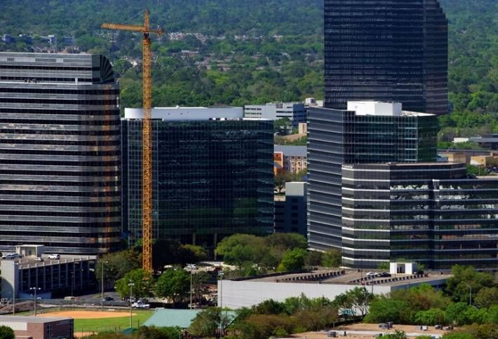 5 Biggest Westchase Offices Built this Cycle
