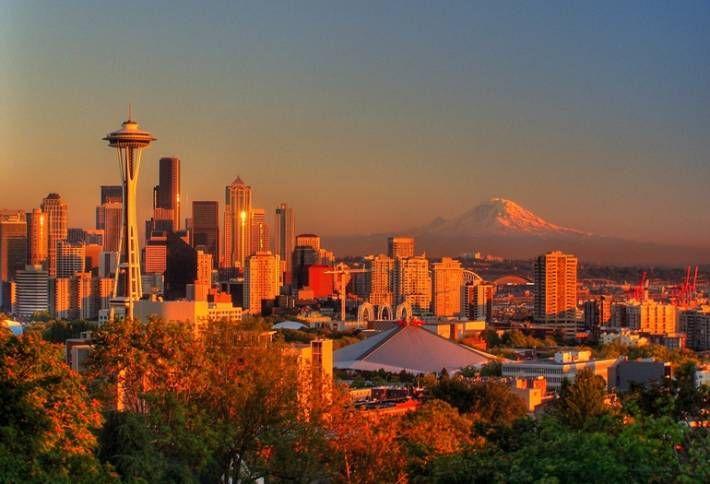 Seattle Ranks High on Overpriced List