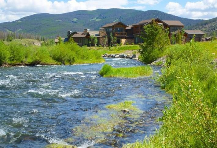 3 Reasons Mountain Properties are Hot
