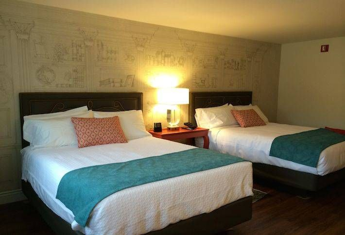 Two Boutique Hotels Opening in Mount Vernon