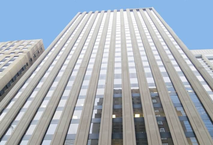 Crown Wins 390 Bay St Management Contract