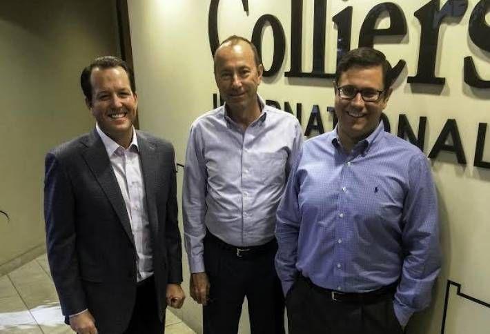 Investors Hunt for B & C Apartments