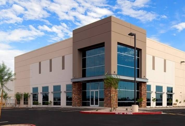 Tuesday Morning Takes Entire Liberty Logistics Center