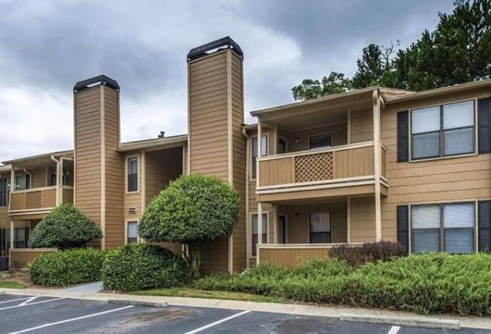 ARA Newmark Brokers 392 Apartment Units