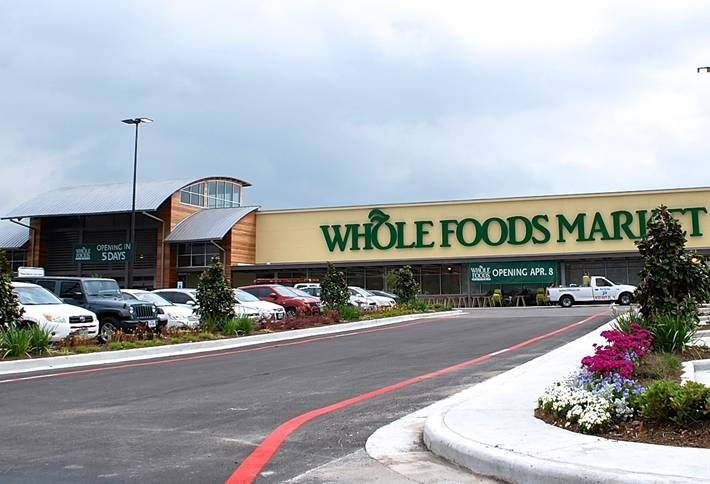 Whole Foods Woodway Voss Opens