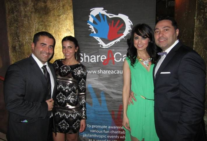 Casino Royale Charity!