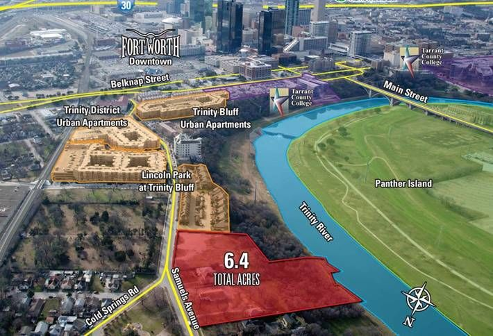 What's Next for Fort Worth?