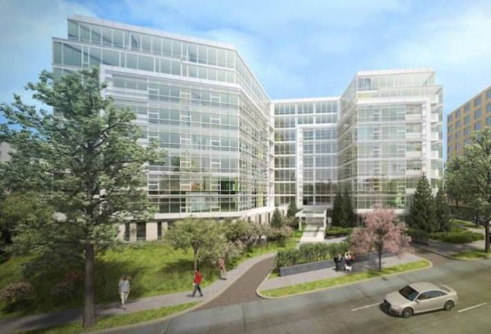 10 Big DC Projects Delivering This Summer