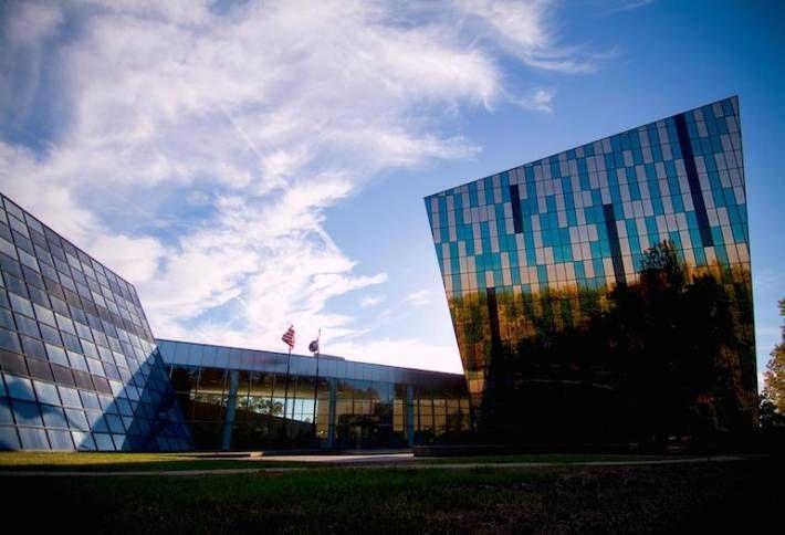 DC's Top 9 Tech Hubs