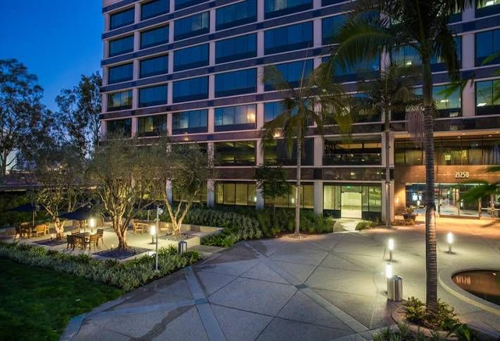 Bixby Sells South Bay Office for $68.5M