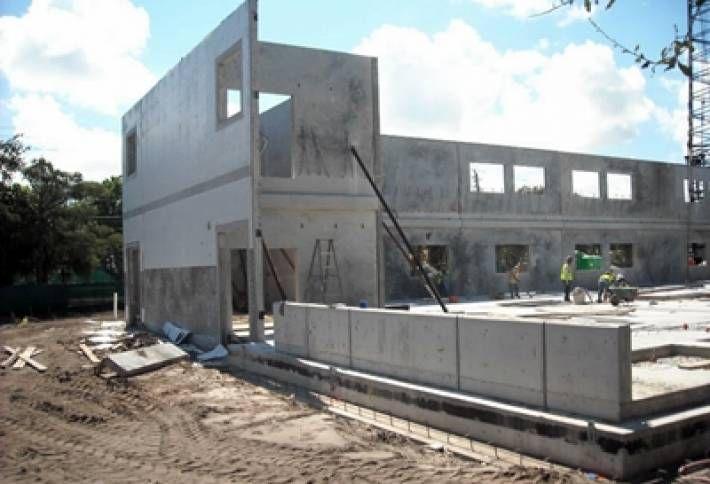 Houston's Seven Biggest New Industrial Developments