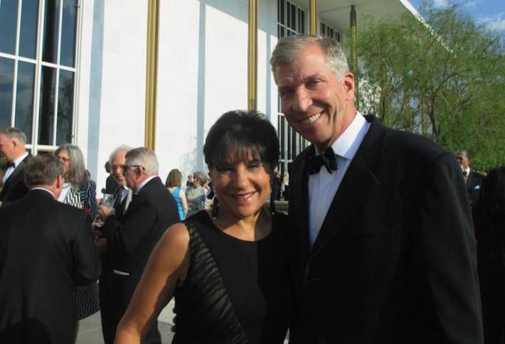 Kennedy Center Spring Gala!