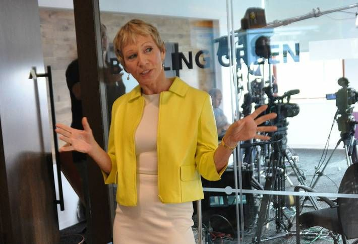Barbara Corcoran: Why NYC Could be in a Real Estate Bubble