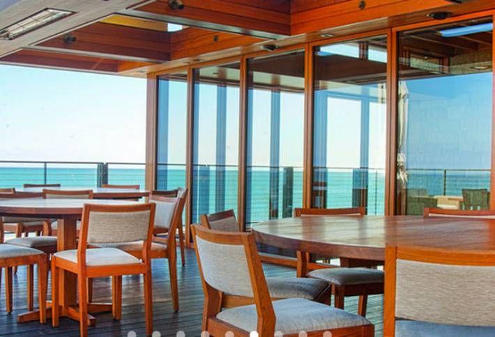 Soho House Eying Larry Ellison's Failed Malibu Restaurant?